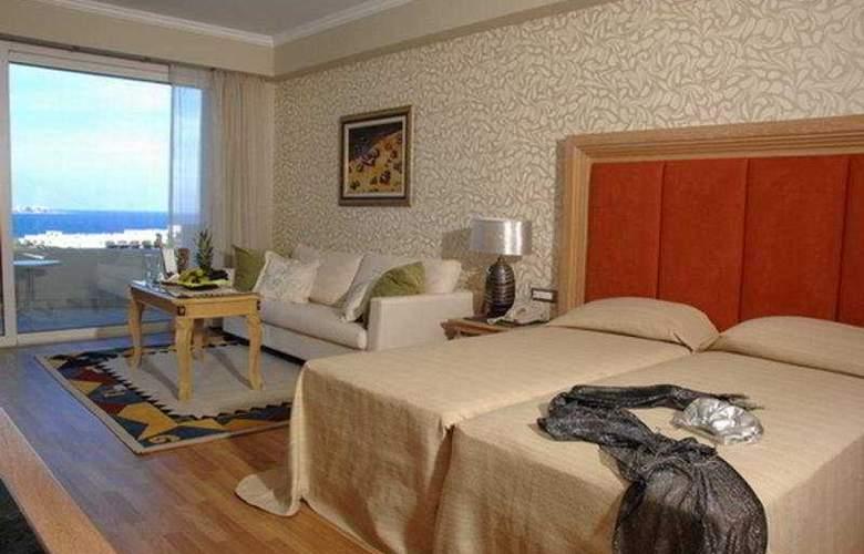 Atrium Platinum Resort Hotel & Spa - Room - 0
