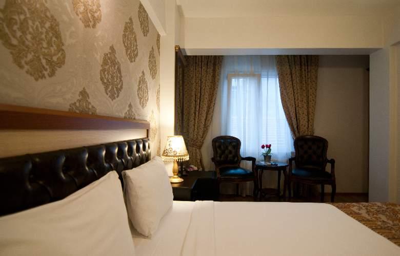 Noahs Ark Hotel - Room - 16