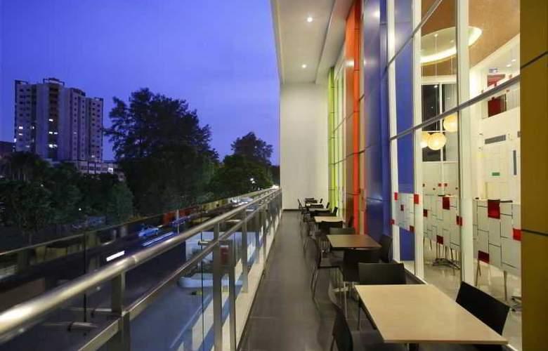 Amaris Hotel Dr. Susilo Grogol - Terrace - 3
