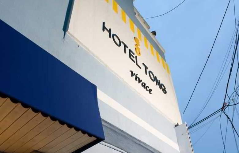 Tong Vivace Dongdaemun - Hotel - 0