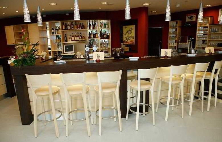 Azimut Vienna - Bar - 4