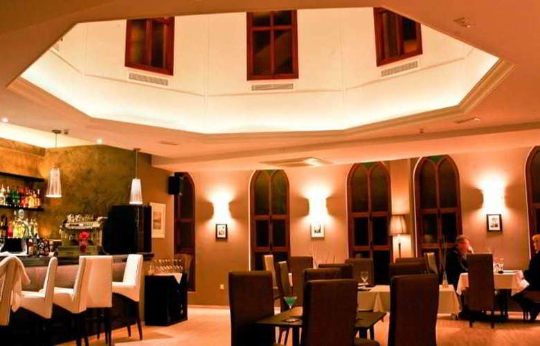 Pueblo Acantilado Suites - Restaurant - 22