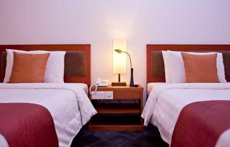 Kingdom Angkor Hotel - Room - 20