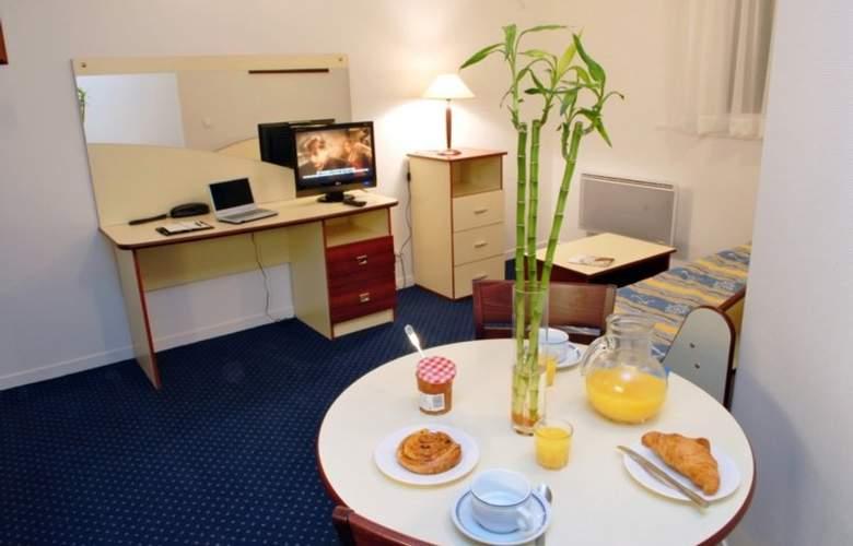 Appart'City Paris La Villette - Room - 6