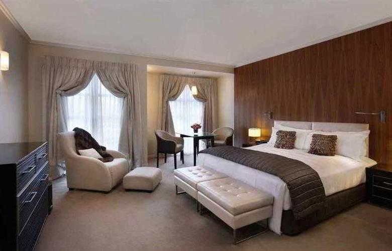 Sofitel Queenstown Hotel & Spa - Hotel - 14