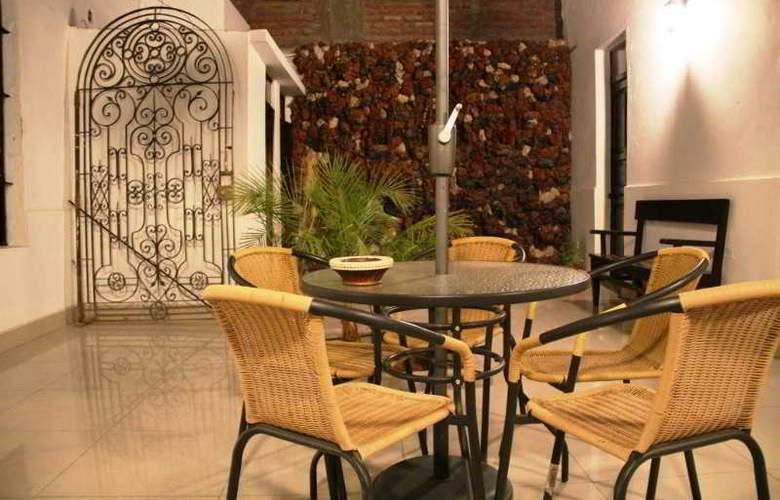Casona Plaza Colonial - Hotel - 5