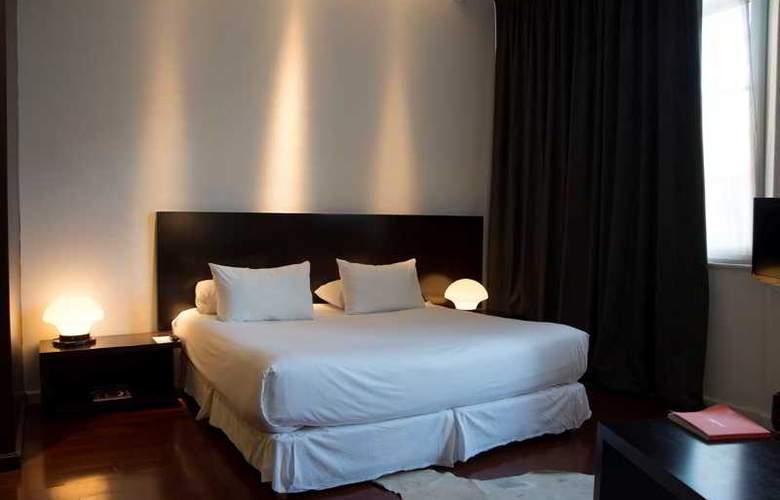 Moreno Hotel Buenos Aires - Room - 18