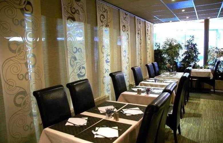 Saint-Nicolas - Restaurant - 24