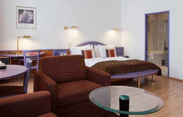 Nestroy Wien - Room - 4