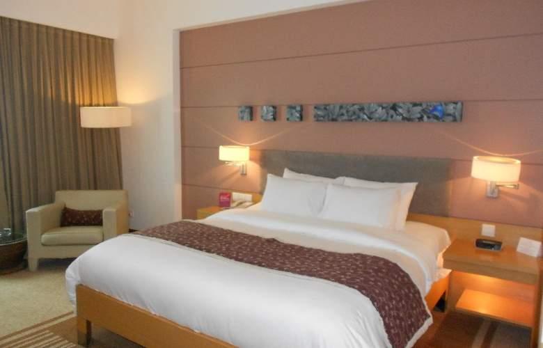 Parkroyal Saigon - Room - 1