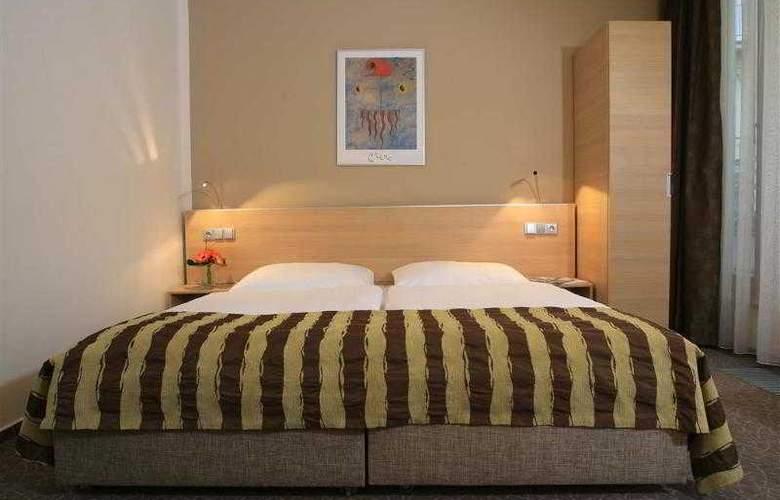 Best Western Hotel Pav - Hotel - 16