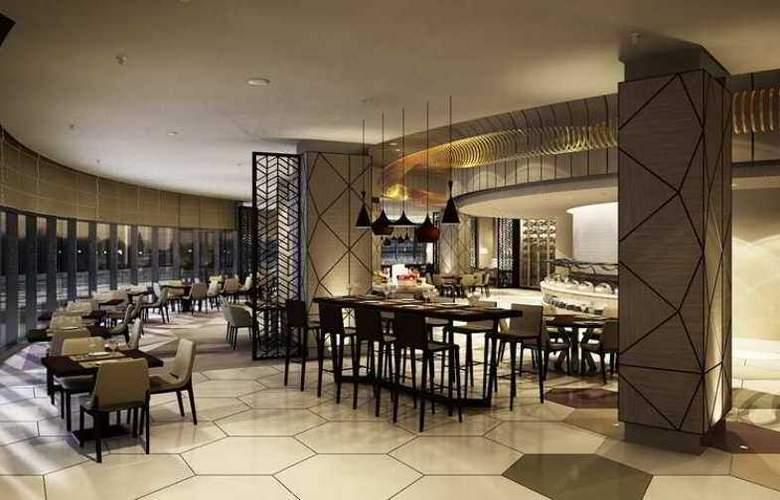 Hilton Istanbul Kozyatagi - Hotel - 13
