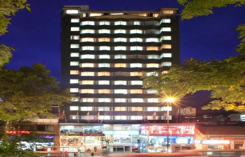 Dann Avenida 19 Bogotá - Hotel - 4