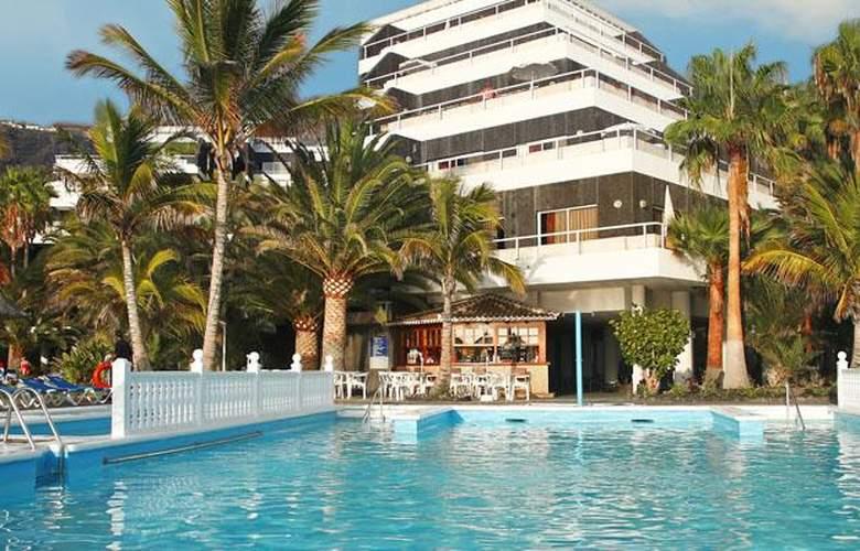 Sol La Palma Apartamentos - Pool - 3