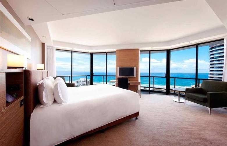 Sofitel Gold Coast Broadbeach - Room - 44