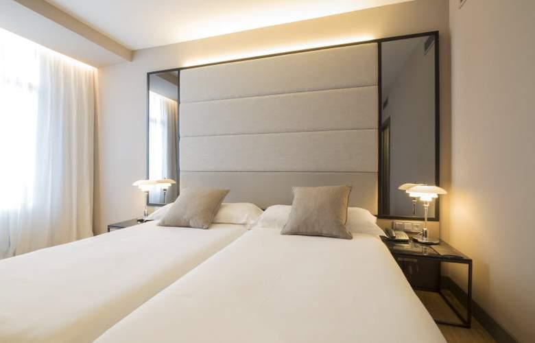 Zenit Lisboa - Room - 12