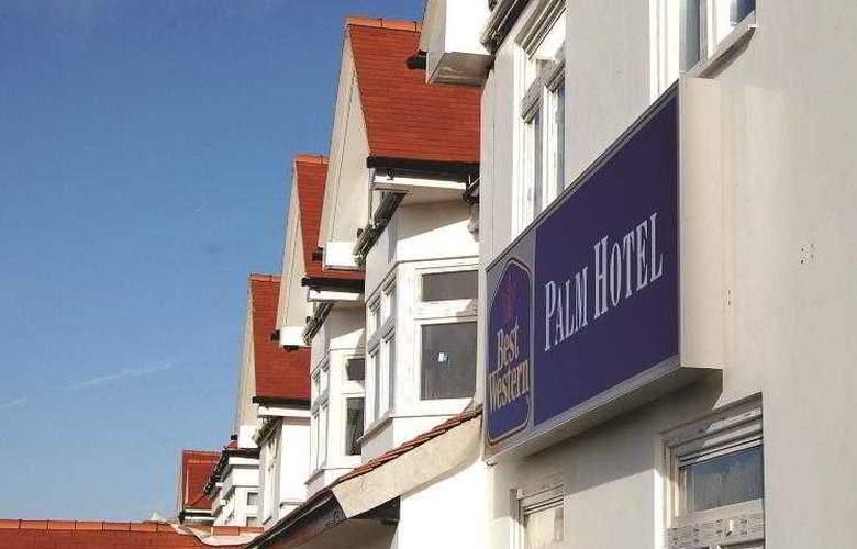 Best Western Palm - Hotel - 7