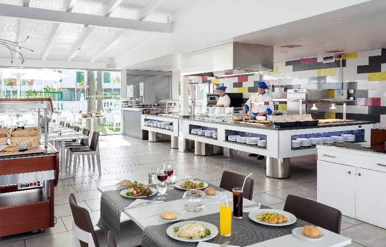 Labranda Playa Bonita - Restaurant - 27