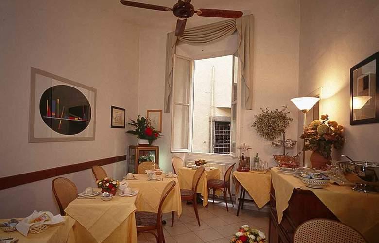 Centro Florence - Restaurant - 2
