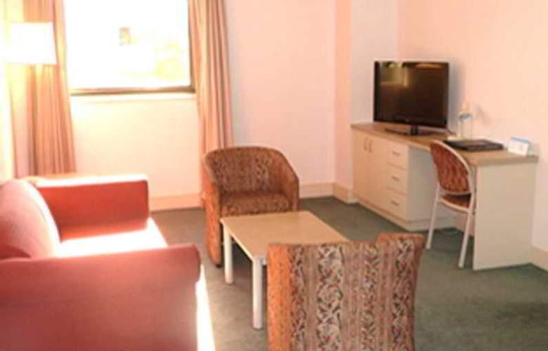 Comfort Inn & Suites Goodearth Perth - Room - 5