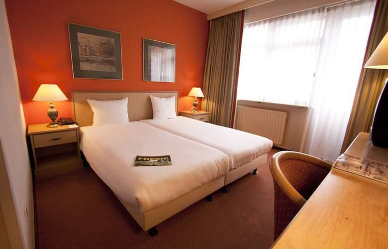 NH Atlanta Rotterdam - Room - 5