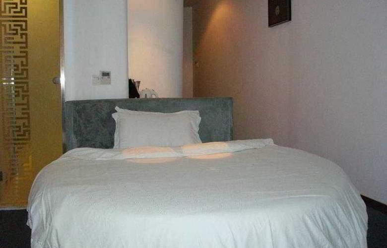 Motel 168 Guangzhou Avenue - Room - 1