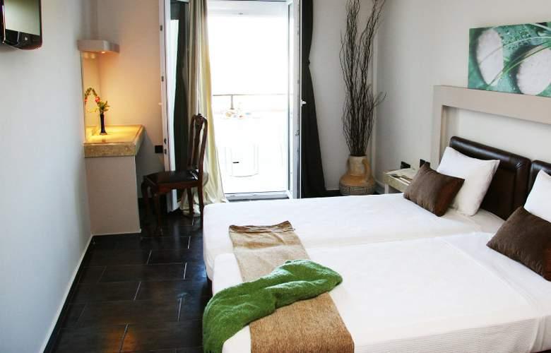 Samos bay - Room - 0
