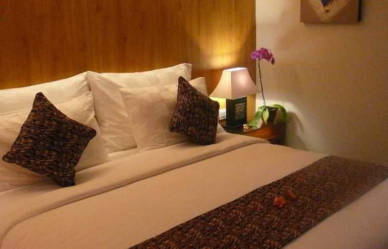 Ping Hotel Seminyak - Room - 6