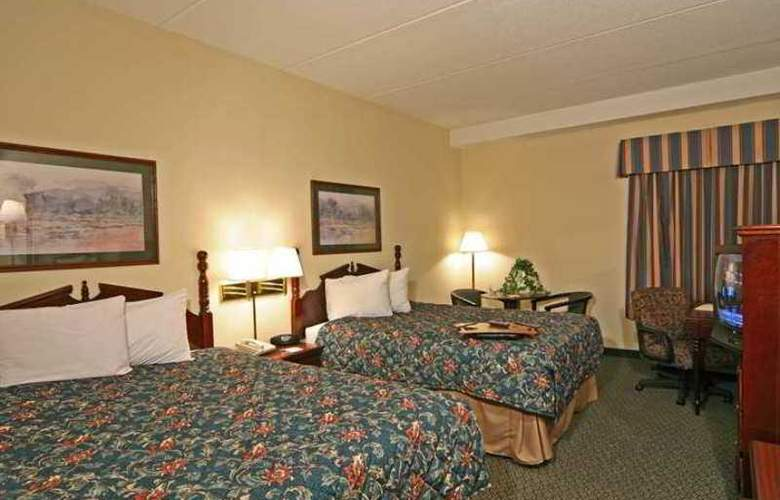 Hampton Inn & Suites Pigeon Forge On The Pkwy - Hotel - 0