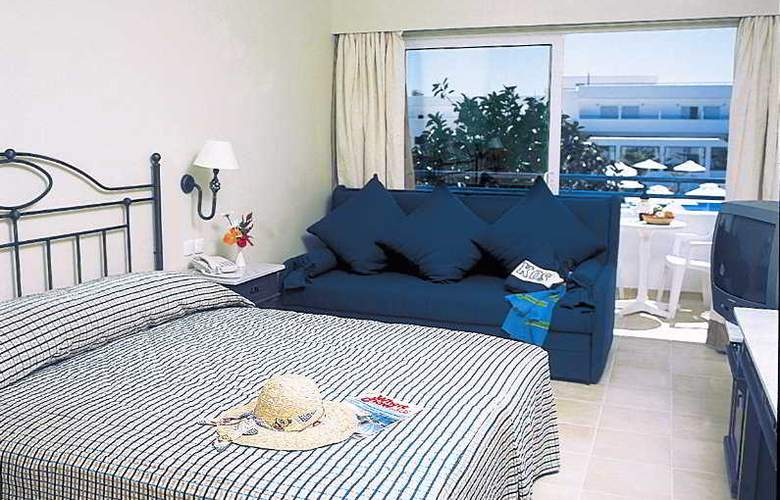 Asteras Resort - Room - 1