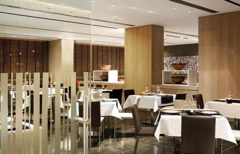 H10 Roma Citta - Restaurant - 11