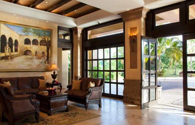 Villa La Estancia Nvo Vallarta Beach Resort & Spa - General - 14