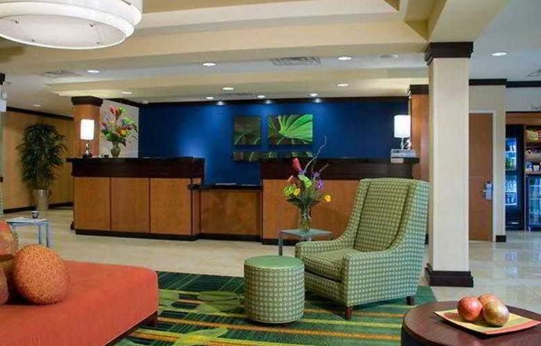 Fairfield Inn suites Omaha Downtown - Hotel - 0
