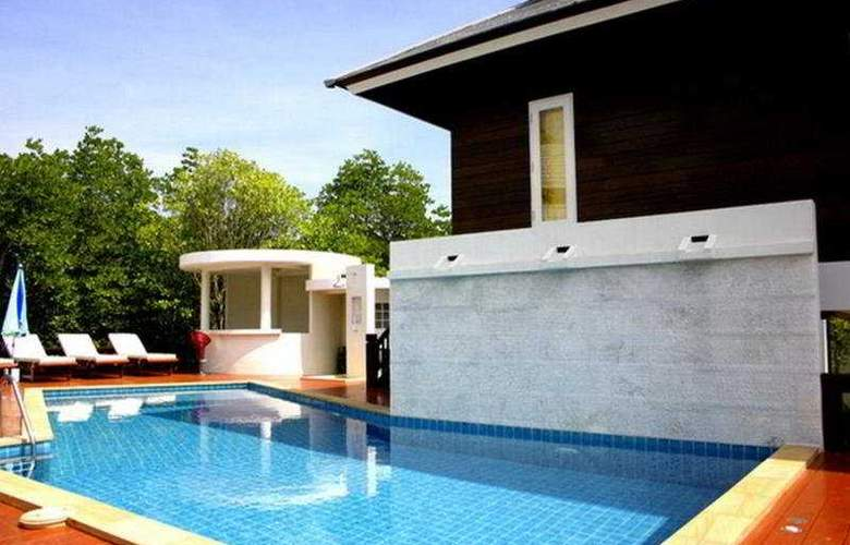 Klong Prao Resort - Pool - 8