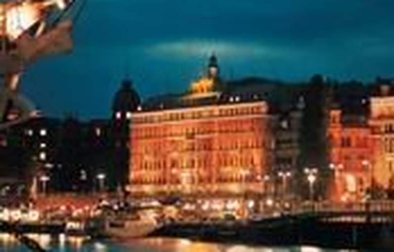 Grand Stockholm - Hotel - 0