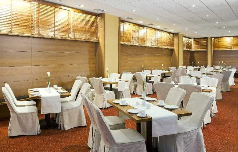 NH Erlangen - Restaurant - 14