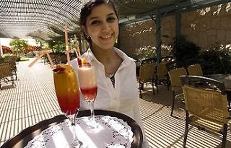 Mercure Ismailia Forsan Island - Bar - 12