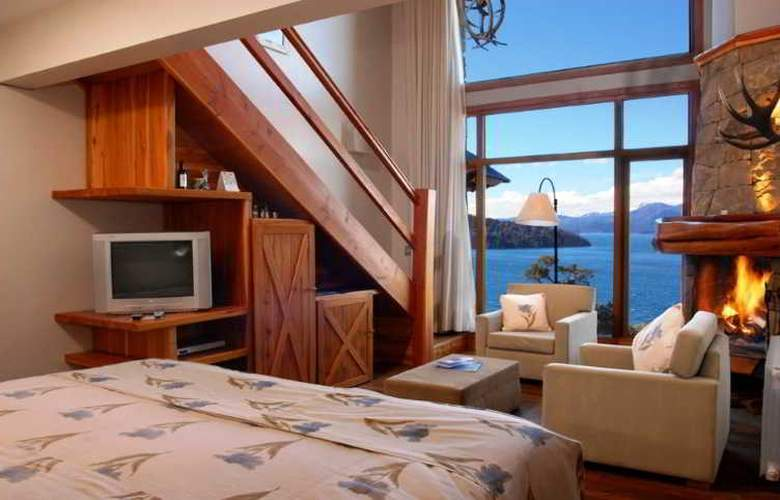 Nido del Condor Resort & Spa - Room - 8