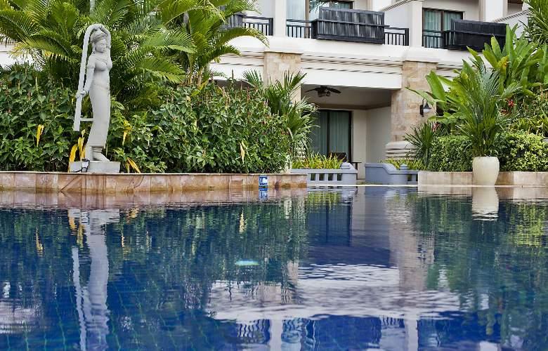 Angkor Miracle Resort & Spa - Pool - 38