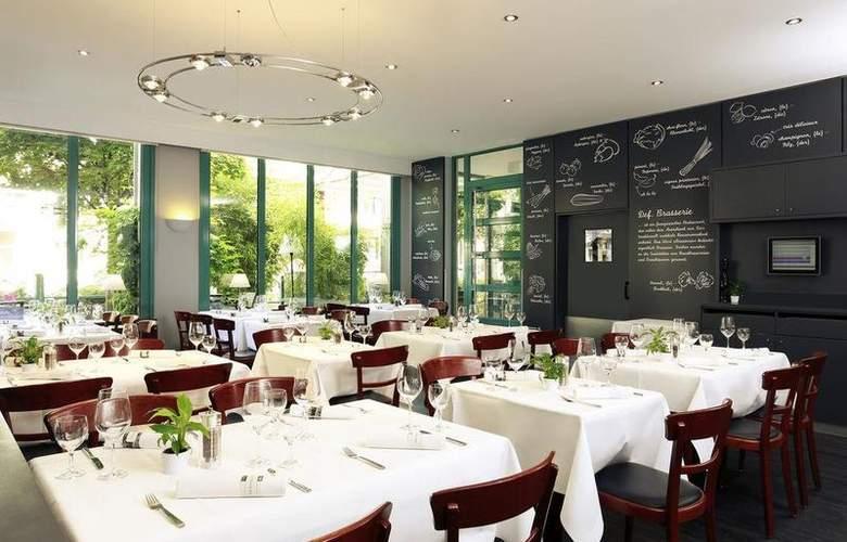Holiday Inn Düsseldorf – Hafen - Restaurant - 97