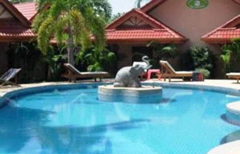 Resort Happy Elephant - Pool - 7