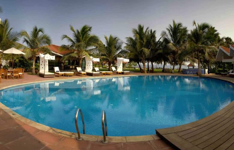 The Park Visakhapatnam - Pool - 11