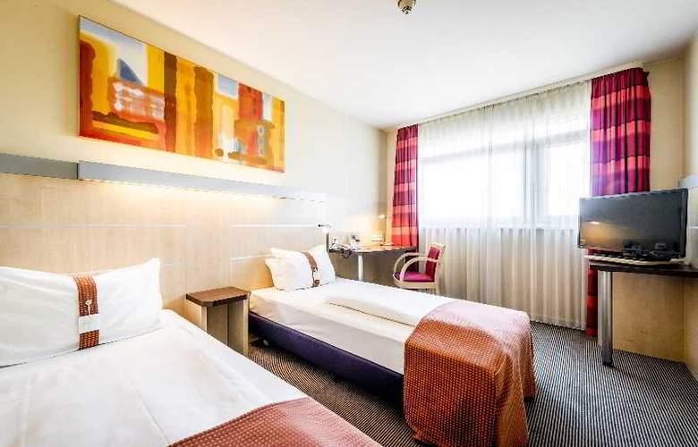 Holiday Inn Express Cologne Muelheim - Room - 19