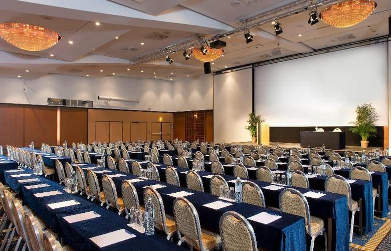 Wyndham Grand Salzburg Conference Center - Conference - 17