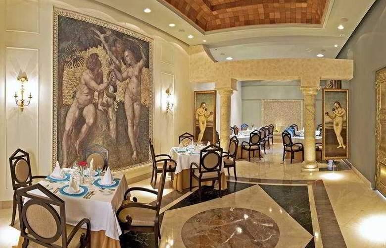 Iberostar Grand Hotel Bavaro  - Restaurant - 17