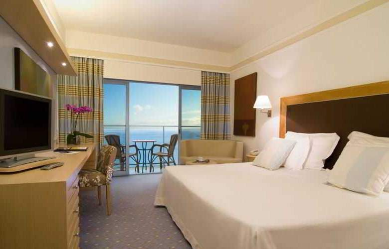 Pestana Carlton Madeira Ocean Resort Hotel - Room - 15