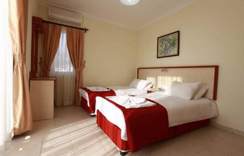 Elite Orkide Suite Hotel - Room - 13