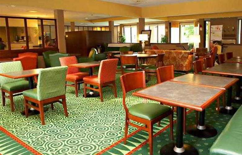 Courtyard Dallas Addison/Midway - Hotel - 3