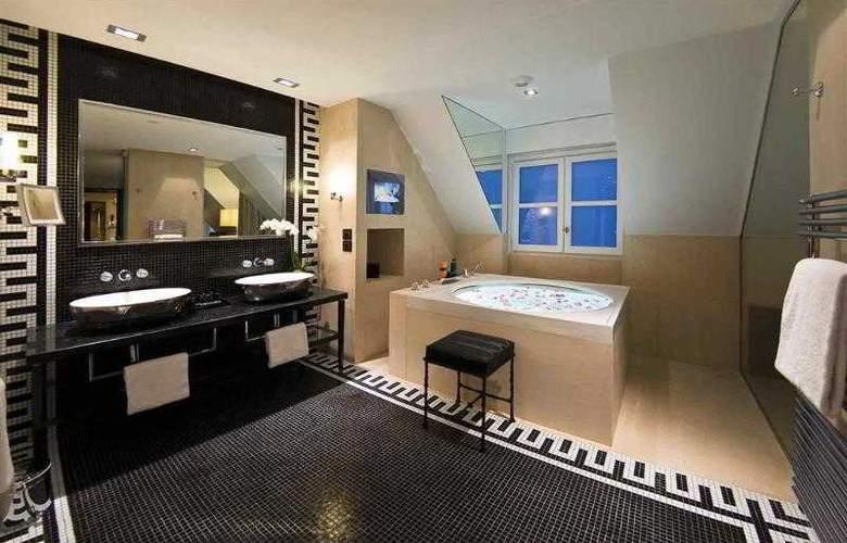 Sofitel Paris Le Faubourg - Hotel - 15
