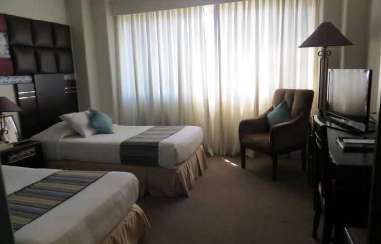 The Bellavista Hotel - Room - 8